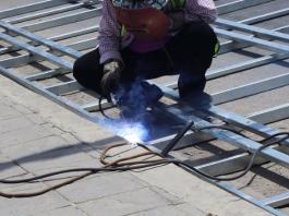 understanding metal fabrication