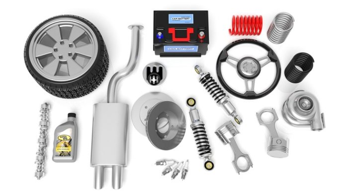 Affordable Car Parts