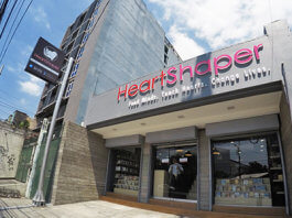 Heartshaper Video