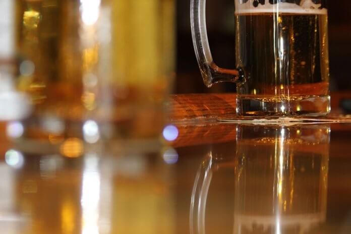Opening a Pub