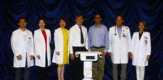 microwave ablation the medical city philippines