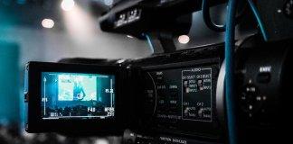 Freelance Cameraman video marketing