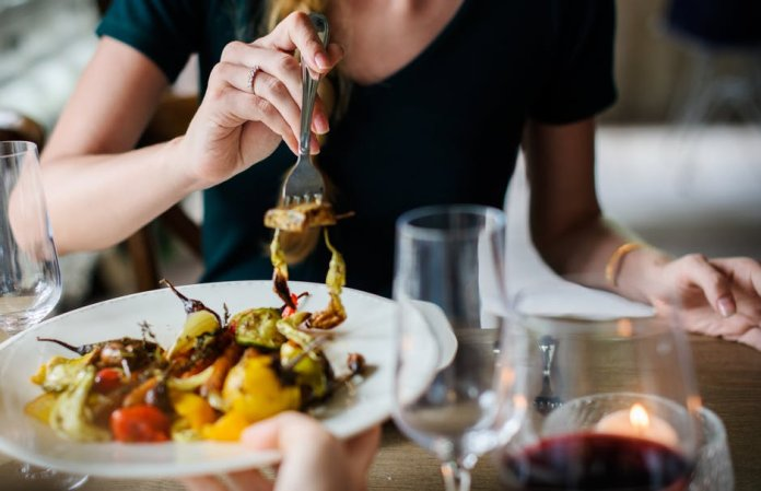 Best Restaurants and Bars