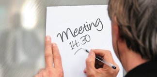 meeting online