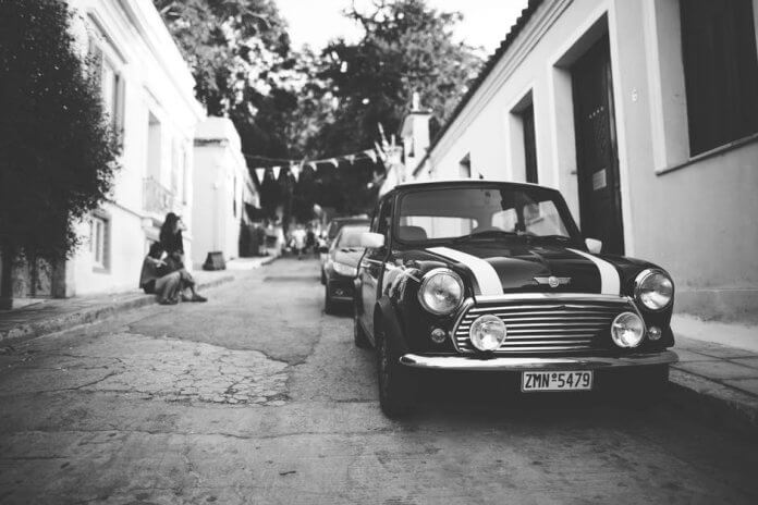 mini cooper sale uk