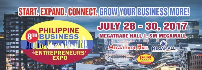 8th Philippine Business and Entrepreneurs' Expo