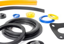Rubber Gasket & Seal Extrusion