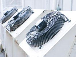 VRV Air Conditioning