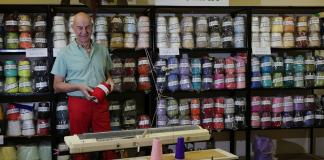 knitting-machines