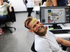 Office Design Hacks