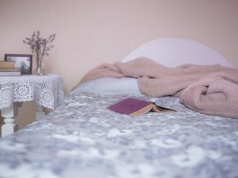 mattress home decor and sleep