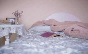 home decor and sleep