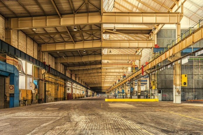 starting a warehouse business