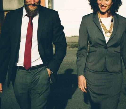 Strong Entrepreneurial Partnerships Surround Yourself with Like-minded Partners Business partnerships - negosentro