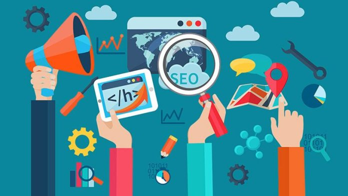 Organic SEO services Bloggers Quick Guide to seo tactics 2018 - Negosentro