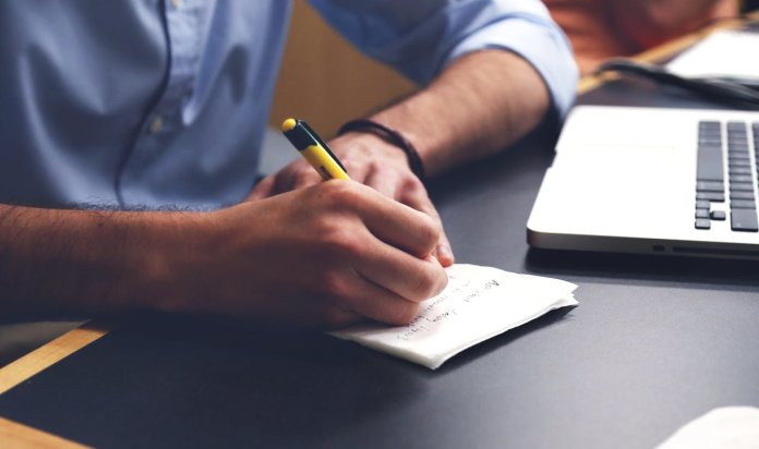How You Should Be Documenting Your Outgoing Business Checks