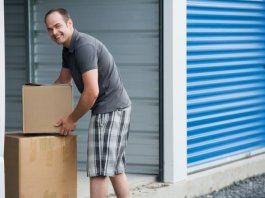 Self Storage Best Public Storage Units Moving and Storage Companies