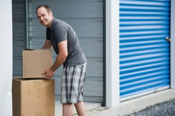 items for storage Self Storage Best Public Storage Units Moving and Storage Companies