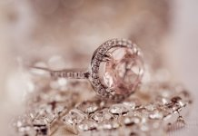 Know Color of Diamonds in A Few Minutes Watches-Jewelry