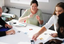 Employee Engagement Workplace