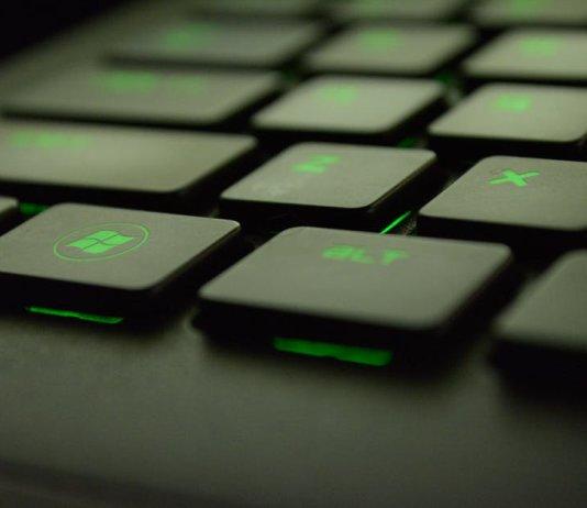 Smart Game Booster 4 gaming-laptop
