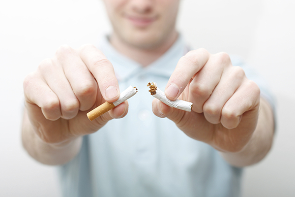 Missing Smoking Cigarettes? Here are 5 Alternatives