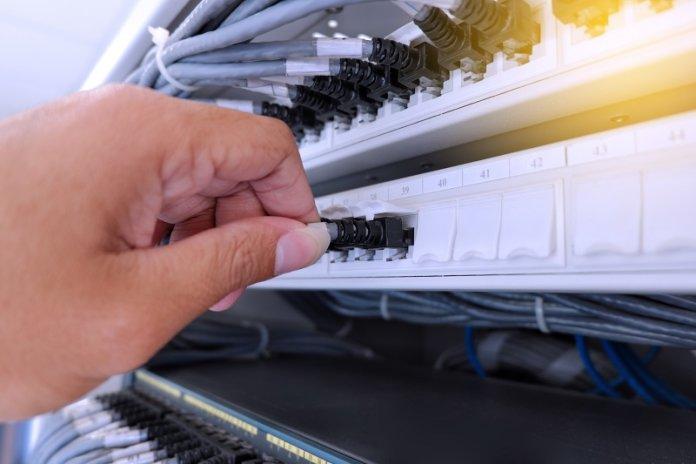 Data-Cabling