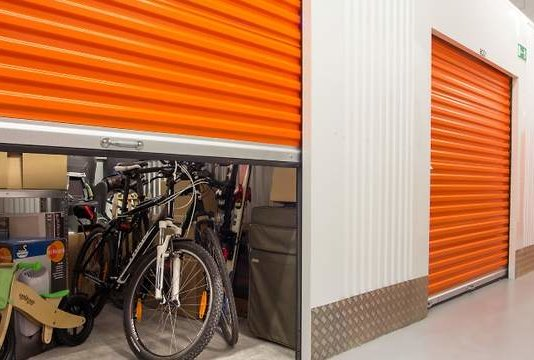 Self-Storage-Solutions