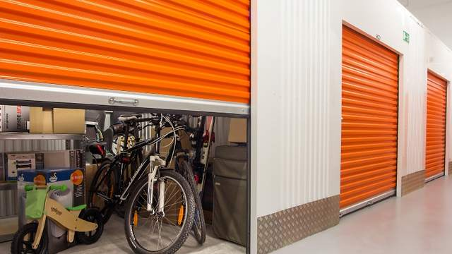 Self-Storage-Solutions