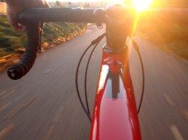 Hobbies for Men bike-travel