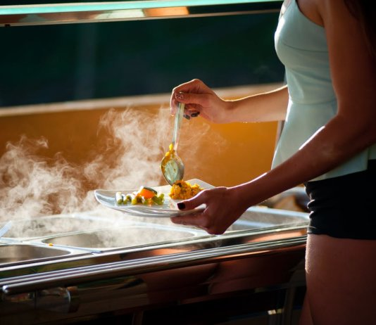 cooking-odour
