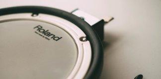 electronic-drum