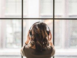 Music Industry Listen-To-Music