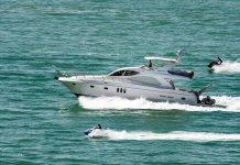 Powerboat-Training