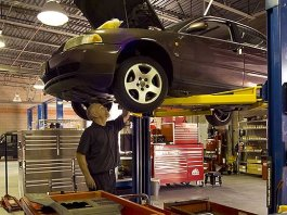 Transmission Troubles Car Maintenance Braking-Performance