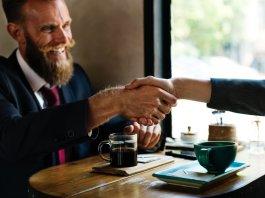 Job Interview dream job Revolutionizing Recruitment