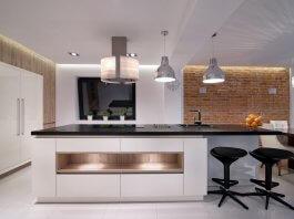 Set Up a Kitchen kitchen-design