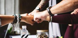 team building australia non-profit