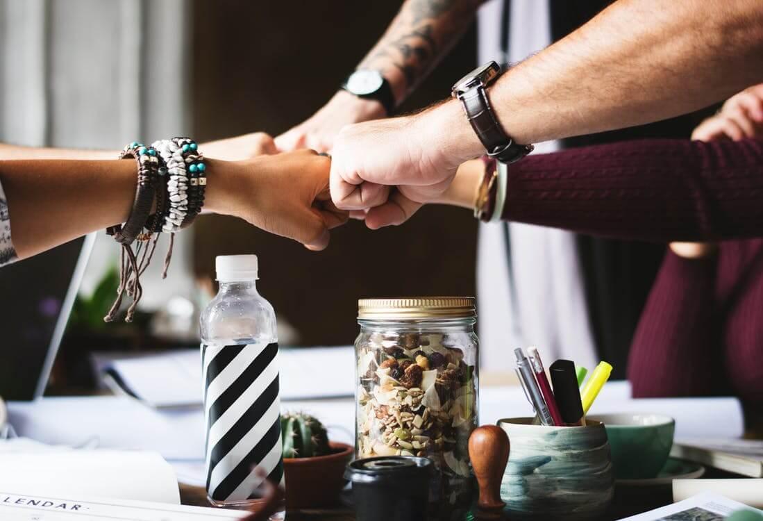 Teamwork Make the Dream Work Rewarding Your Employees team building australia non-profit