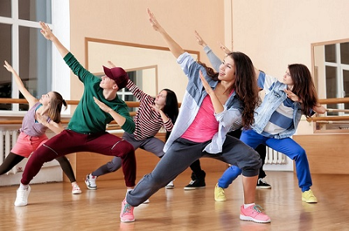 Why You Should Learn Hip Hop Dancing? - Negosentro