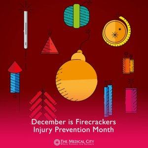 firecrackers month