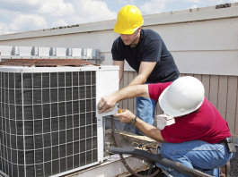 HVAC Business Air Conditioning Problems HVAC-Maintenance-Services