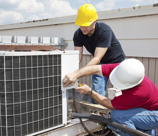 Air Conditioning Problems HVAC-Maintenance-Services
