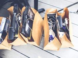 shopping smart