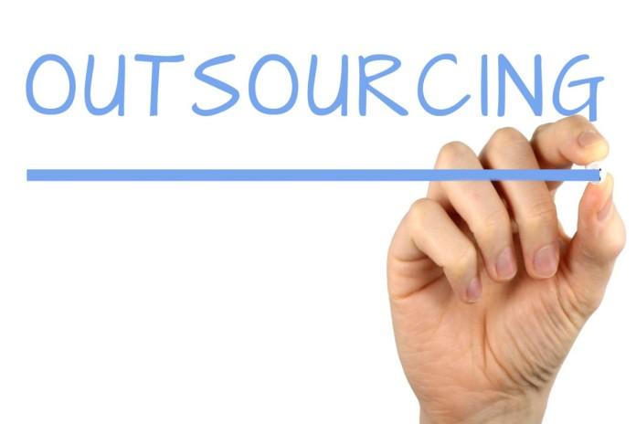 Outsource - Negosentro