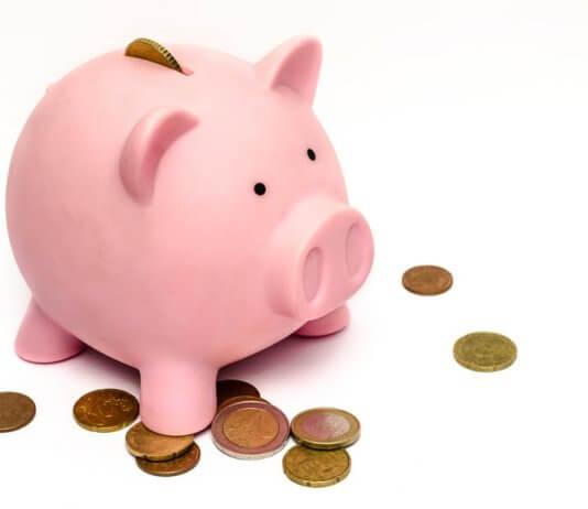 Start a Business money-retention-tips