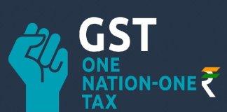GST-India