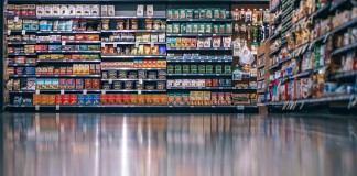 Food and Beverage Industry Retail-Philippines
