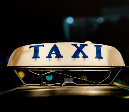 taxi-fleet Taxi Dispatch Software