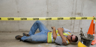Legal Representation After an Accident Construction-Accident